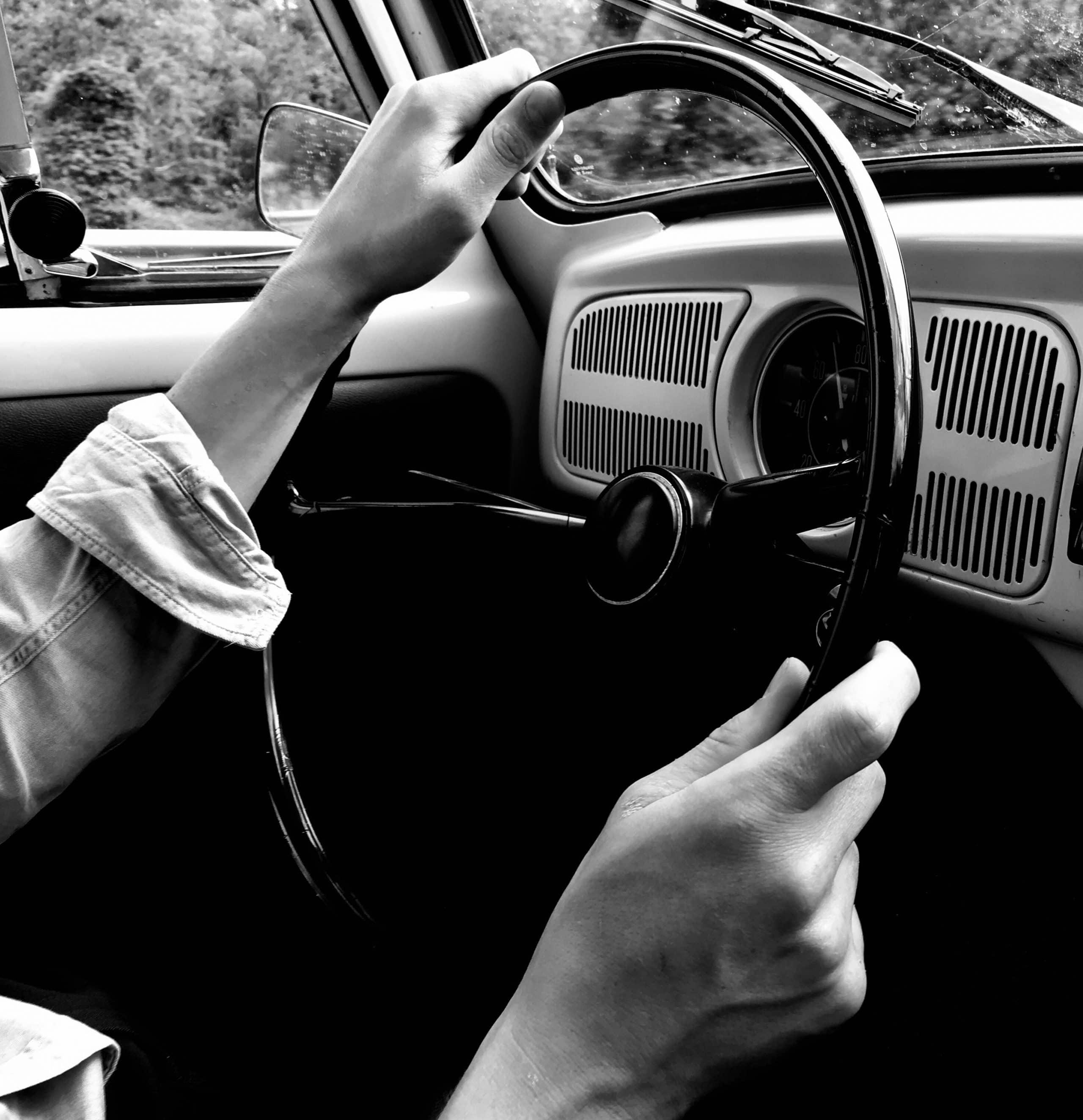 Volant Volkswagen Coccinelle