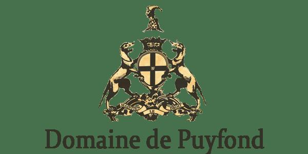 Logo Domaine de Puyfond