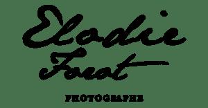 Logo Elodie Forot