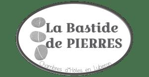 Logo Bastide de Pierres